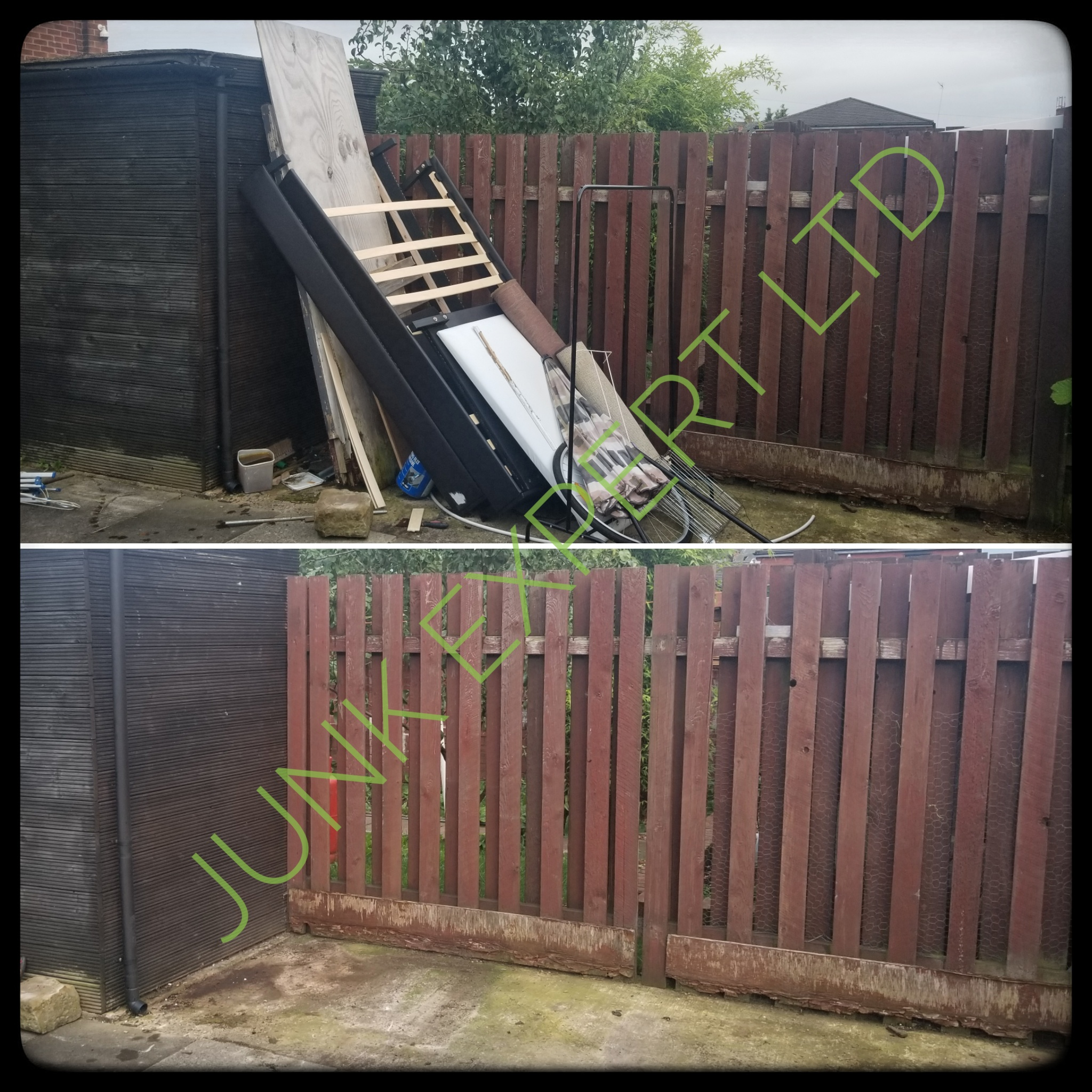 Rubbish Removal in Ardwick M12